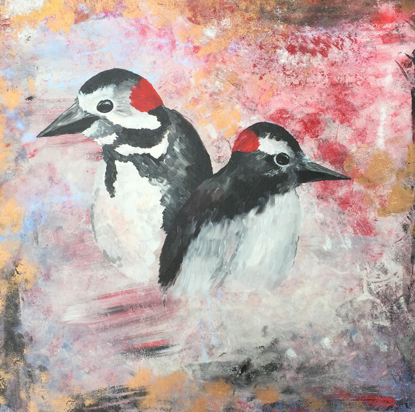 Loving Birds – Judelia