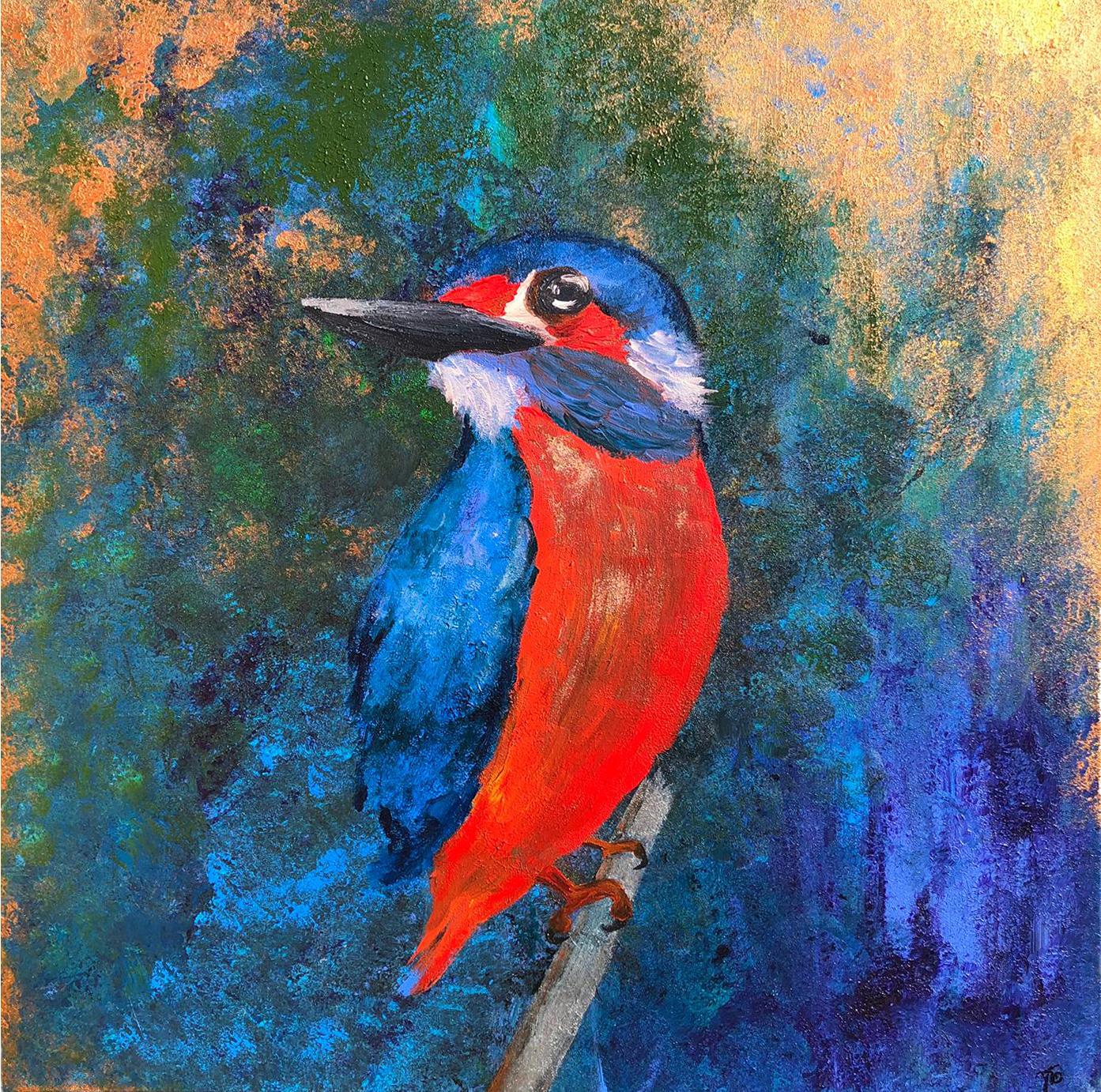 Woodpecker – Judelia